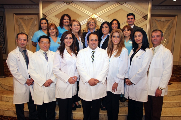 California Dental Group - Eagle Rock CA