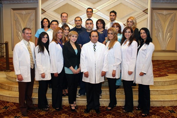 California Dental Group - Glendale CA