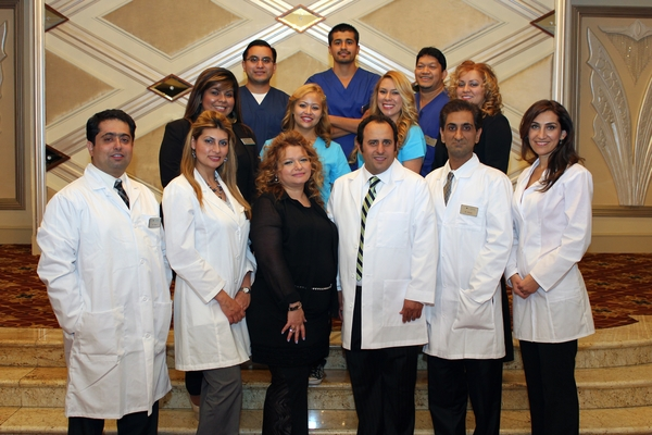 California Dental Group - North Hollywood CA