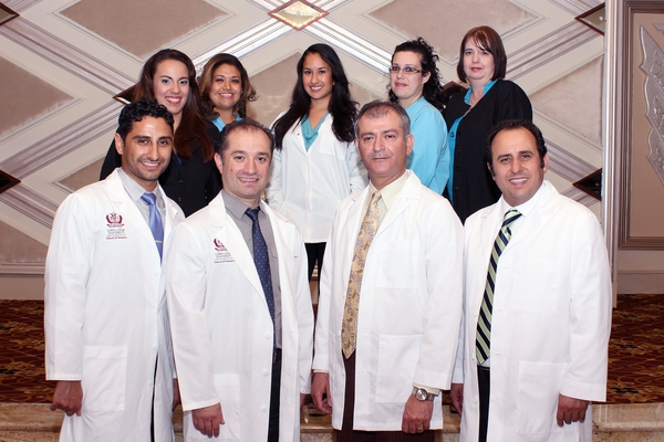 California Dental Group - Whittier CA