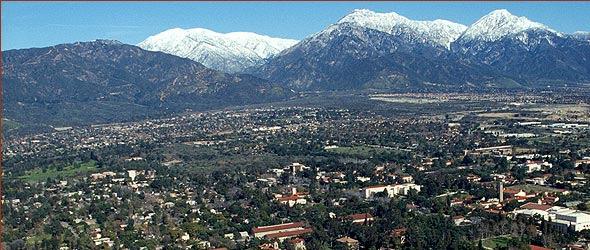Claremont CA