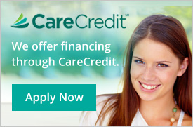 Using CareCredit to Pay for Dental Care