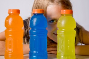 Energy & Sports Drinks Destroy Kids' Teeth