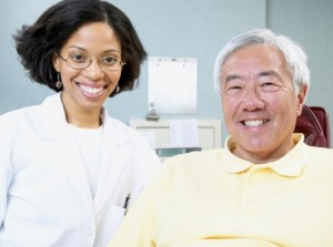 Dental Tips For Seniors