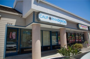 Perks for California Dental Group Patients