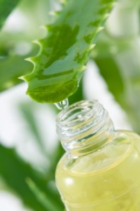 What Is Aloe Vera Tooth Gel?