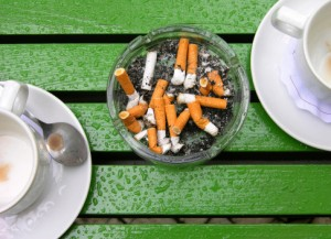 Can Second Hand Smoke Affect Oral Health?