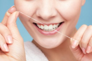What Is Whitening Floss?