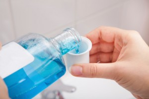 Are You Using Too Much Mouthwash?