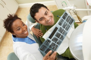 When Was the Last Time You Got Dental X-Rays?