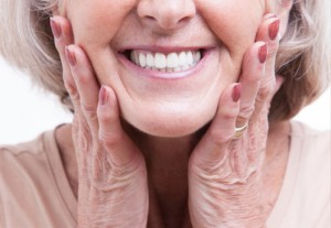 Top Benefits of Implant-Supported Dentures