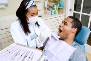 6 Things Your Dentist Can Find Out During a Dental Exam