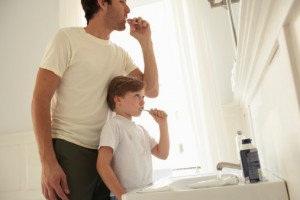 Stop Making These 7 Common Tooth Brushing Mistakes