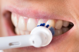 Can a Toothbrush Teach You to Brush Better?