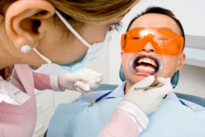 Protect Your Teeth from Over-Whitening