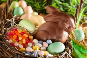 Best and Worst Easter Candy for Teeth