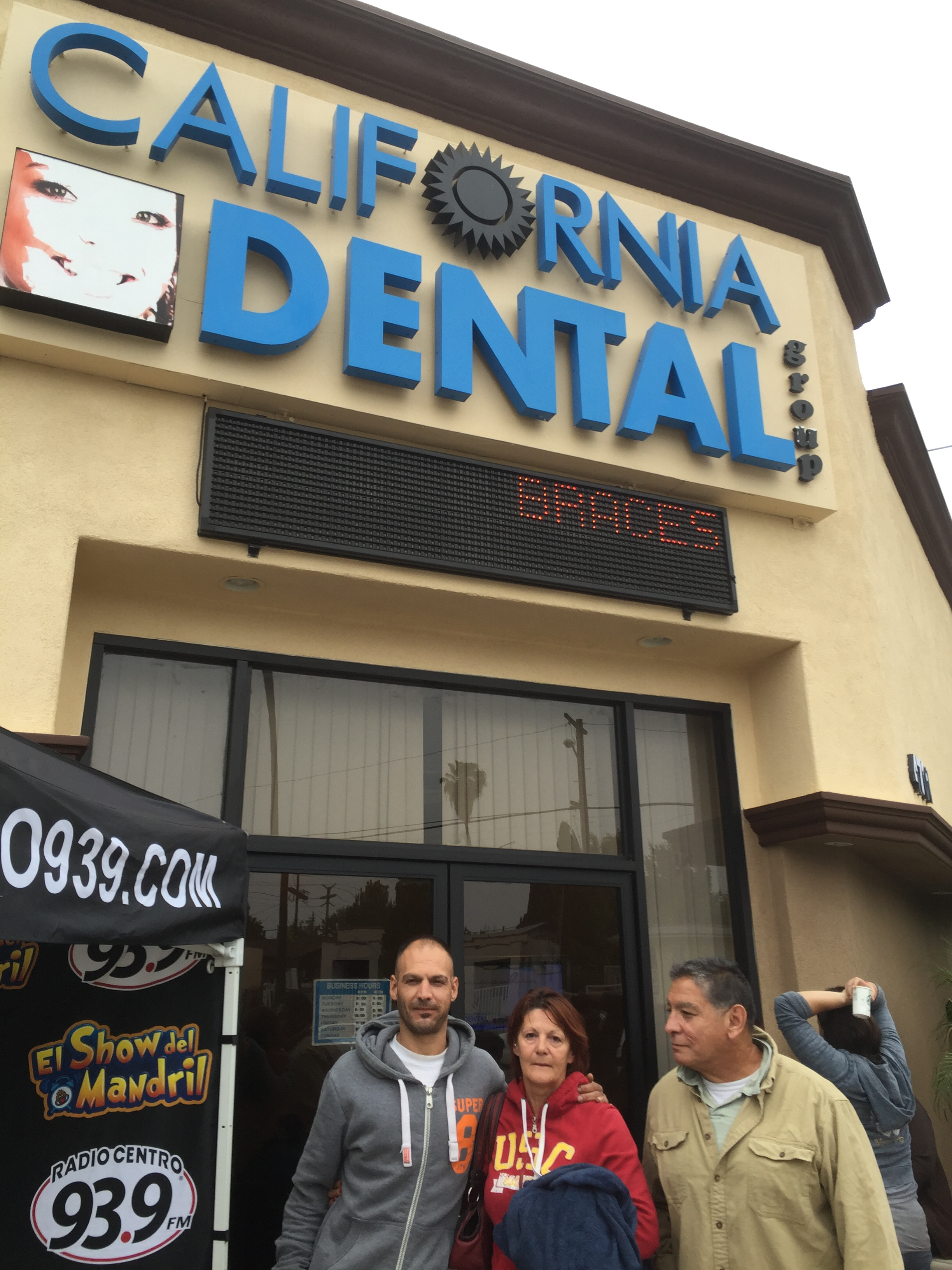 Giving Back To The Community One Tooth At A Time California