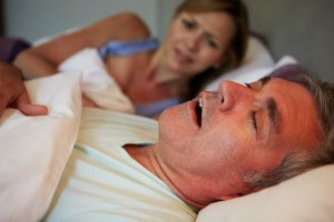 Signs and Symptoms That May Indicate You Have Sleep Apnea