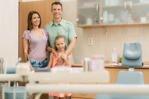 The 5 Things You Can Do to Help Your Child's Dental Checkup Go Well