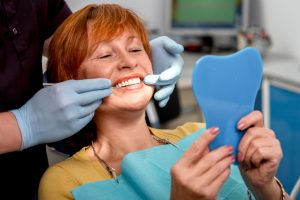How Does Gum Disease Affect Dental Implants?