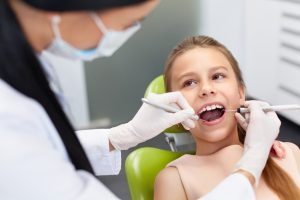 How to Prepare Your Child for Their First Dental Appointment