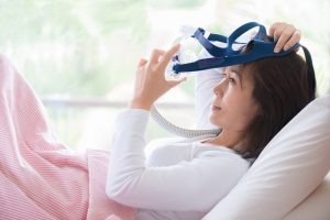 Can Your Dentist Help You with Your Sleep Apnea Issues?