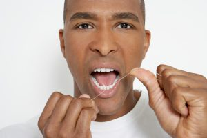 Don't Have Time to Floss? Solutions to Common Excuses for Not Flossing