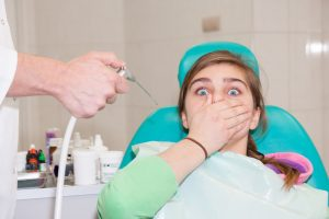 Dental Phobia May Be Common but There Are Ways to Address It