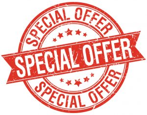Take Advantage of California Dental Group's Latest Special Offers