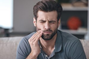 Are Men at a Particularly High Risk for Oral Health Issues?