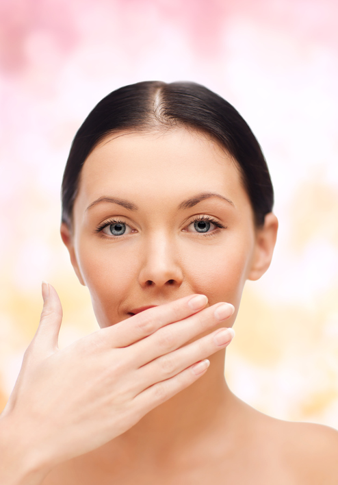 There Are Many Potential Causes of Bad Breath