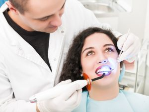 Two Ways to Treat Stained or Discolored Teeth