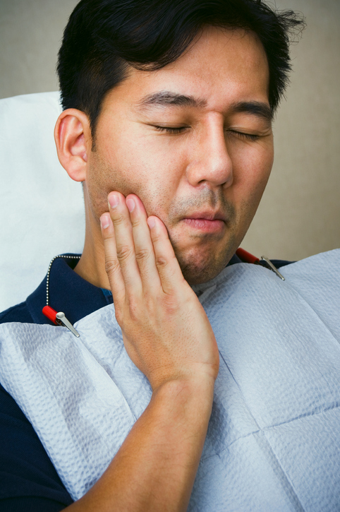 Why Does Your Tooth Hurt? Learn the Many Reasons for Toothaches