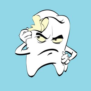 3 Common Dental Issues and How Your California Dentist Can Fix Them