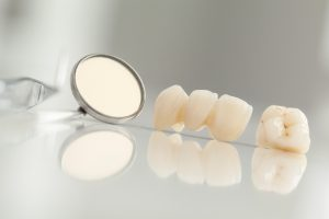 3 Oral Health Problems a Dental Crown May Help Fix