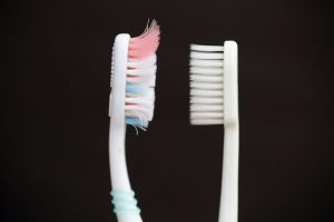 Brushing Too Hard Can Be More Than Painful: It Can Be Dangerous
