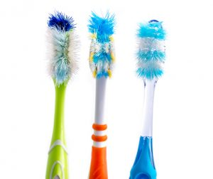 Taking Care of Your Teeth Involves Taking Care of Your Toothbrush