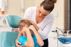 Is Your Child Afraid of the Dentist? They're Not Alone: How to Ease Their Fear