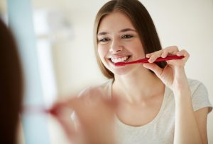 Oral Health 101: Learn the Basics of Taking Care of Your Teeth