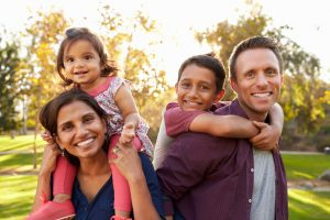 5 Ways to Improve Your Smile in Family Photos