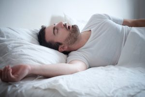 Sleep Apnea is Not a Condition to Ignore: Learn the Symptoms and the Signs
