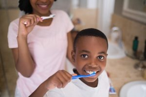 Having Trouble Getting Your Kids to Brush Daily? Check Out These Tips
