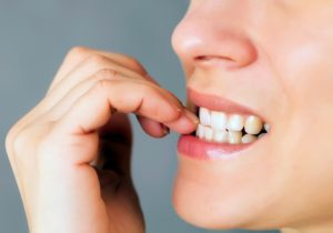 Quit These Bad Habits if You Want to Protect Your Teeth