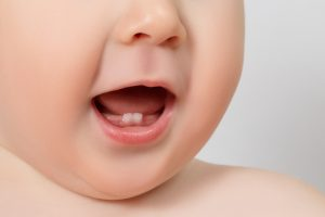 Learn How to Keep Your Baby's Teeth and Gums Healthy