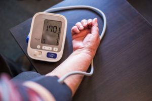 The Link Between High Blood Pressure and Oral Health Problems