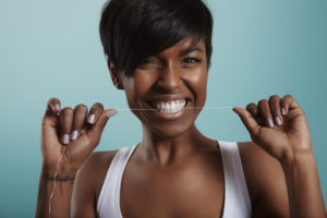 Find Out What to Do if Your Gums Bleed When You Floss