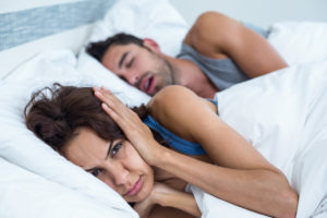How Serious is Snoring? Learn When You Should See a Doctor for Sleep Apnea Treatment