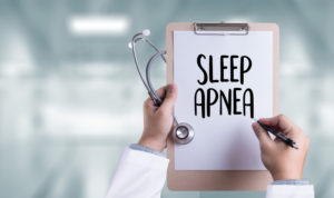 Your Dentist is Your First Line of Defense in Diagnosing and Treating Sleep Apnea