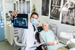 The Truth About Dental X-Rays: Are They Really Safe?