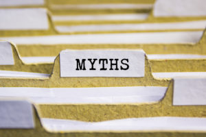 Do You Believe Any of These Common Myths About Your Teeth?